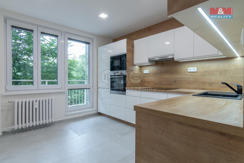 Prodej, byt 3+1, 69 m², Ostrava, ul. Výškovická