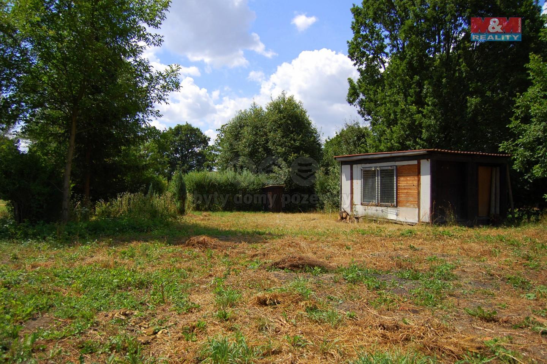 Prodej, zahrada, 1564 m2, Ostrava