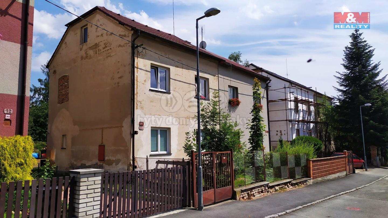 Prodej, rodinný dům, 120 m², Plzeň, ul. Pilařská