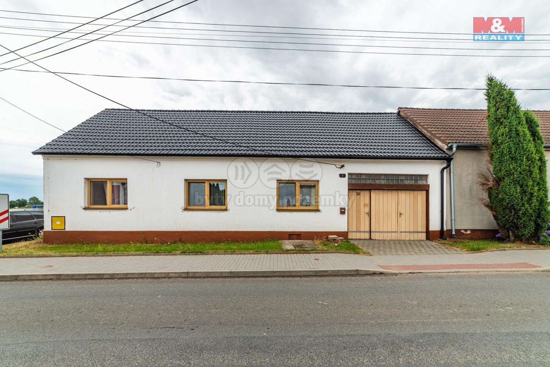 Prodej, rodinný dům, 98 m², Blížkovice