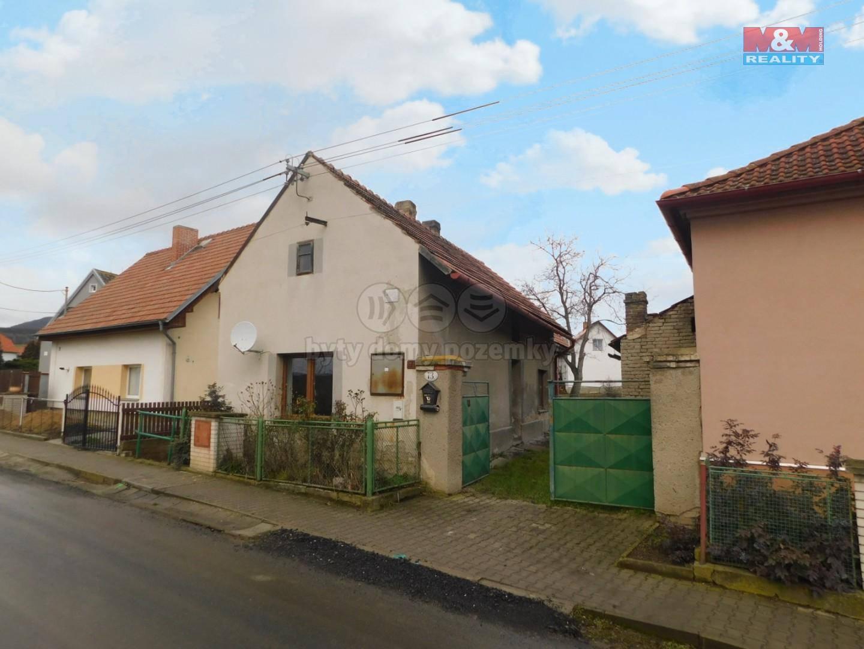 Prodej, rodinný dům, 130 m², Podsedice
