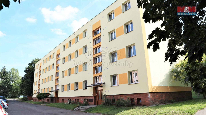 Prodej, byt 3+1, 85 m², Chrudim, ul. Topolská
