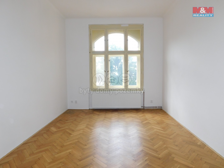 Pronájem, byt 2+1, 74 m2, centrum, Liberec