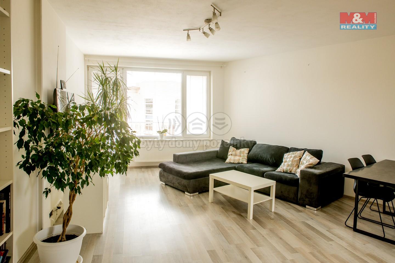 Prodej, byt 3+kk, 85 m2, Brno - Židenice