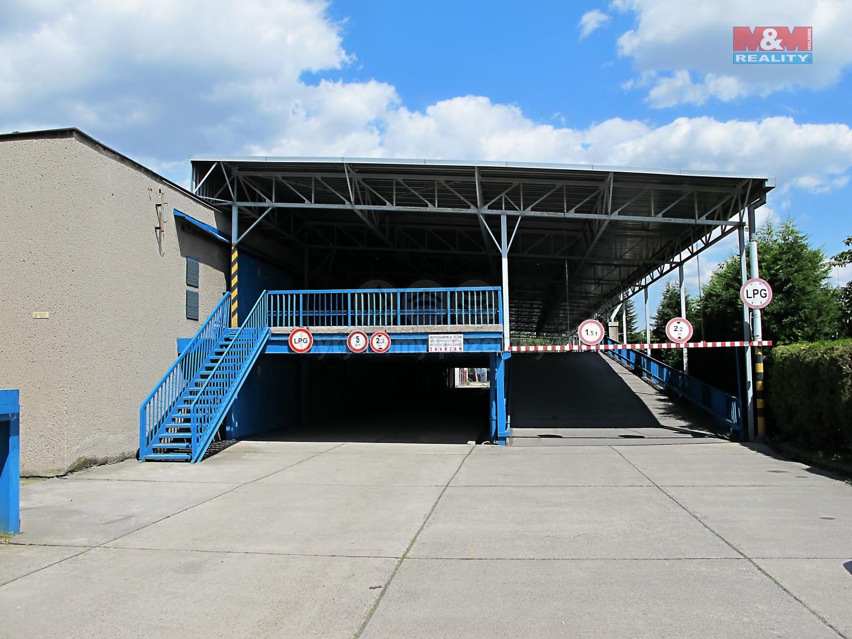 Prodej, garáž, Ostrava - Hrabová