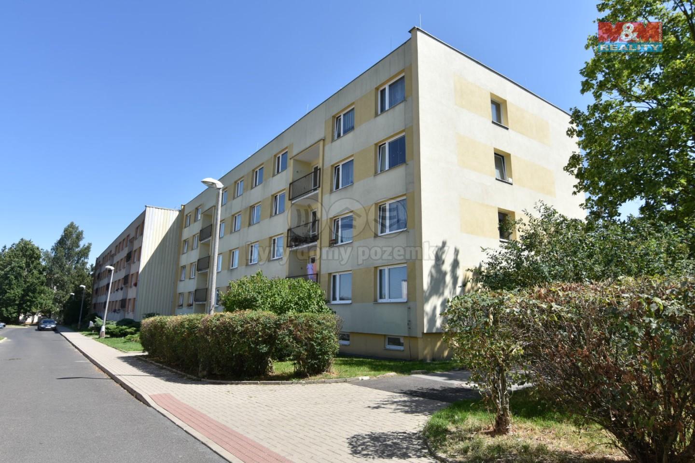 Prodej, byt 2+1, 69 m2, Liberec, ul. Gagarinova