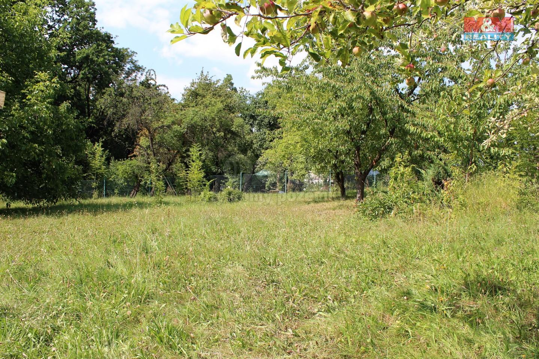 Prodej, stavební pozemek, 1720 m2, Řepiště