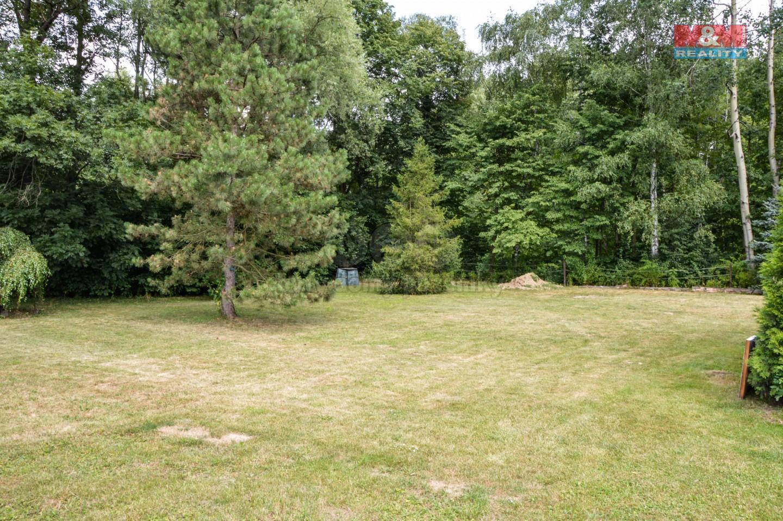 Prodej, stavební pozemek, 1366 m2, Vojkovice