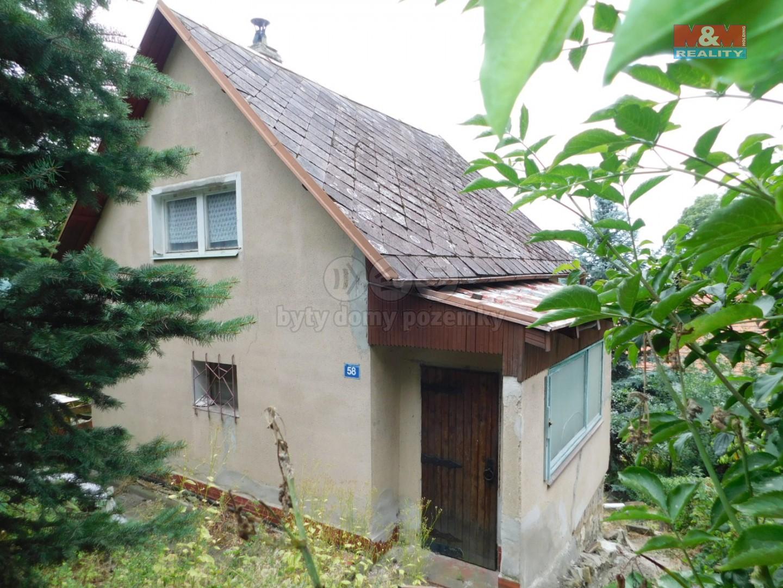 Prodej, chata, 373 m², Lukov
