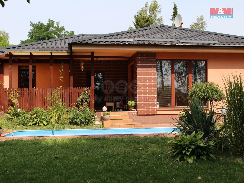 Prodej, rodinný dům, 1445 m2, Petřvald u Karviné