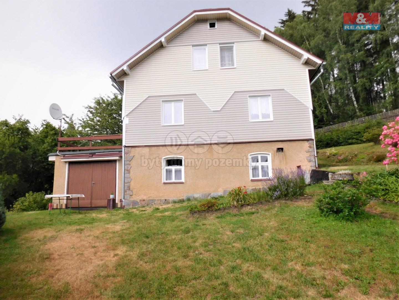 Prodej, rodinný dům, 106 m², Kraslice