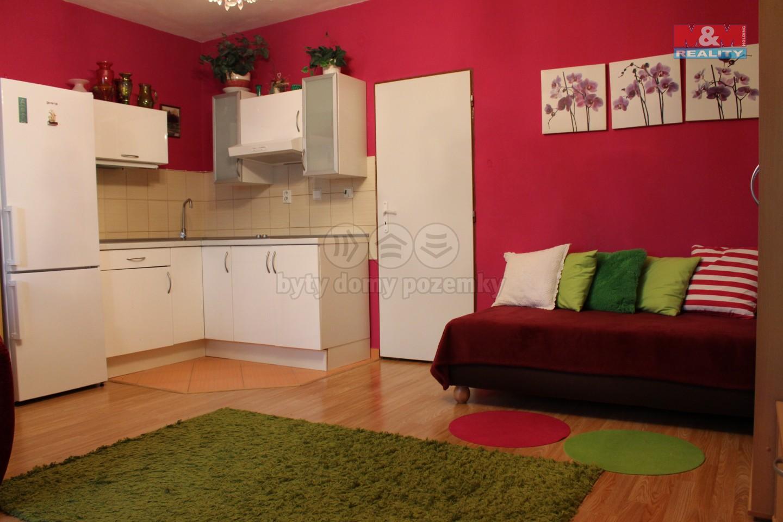 Prodej, byt 1+kk, 36 m2, Ostrava, ul. Na Lánech