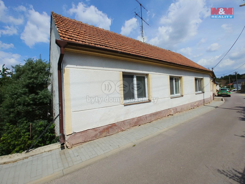 Prodej, rodinný dům, 372 m², Žerůtky