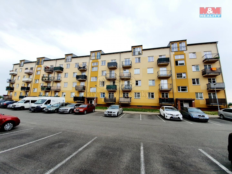 Prodej, byt 2+kk, Brno, ul. Jánošíkova