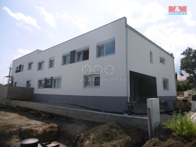 Prodej, byt 5+kk, 130 m2, Brno - Ivanovice