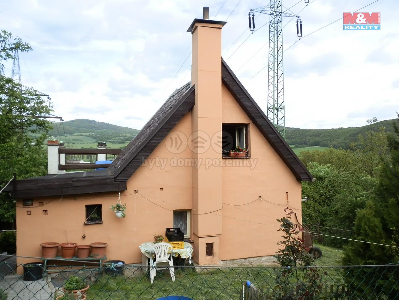 Prodej, chata, 873 m2, OV, Prackovice nad Labem