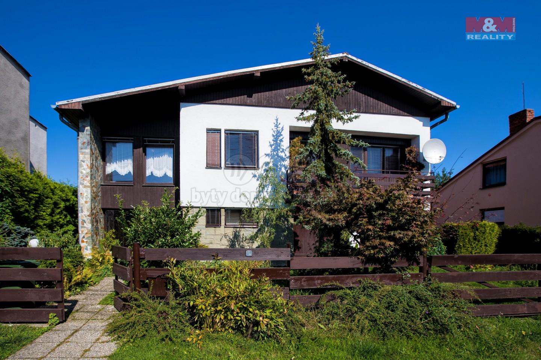Prodej, rodinný dům, Ostrava - Svinov, ul. Stratilova