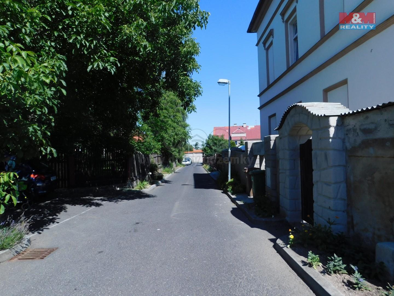Ulice k domu