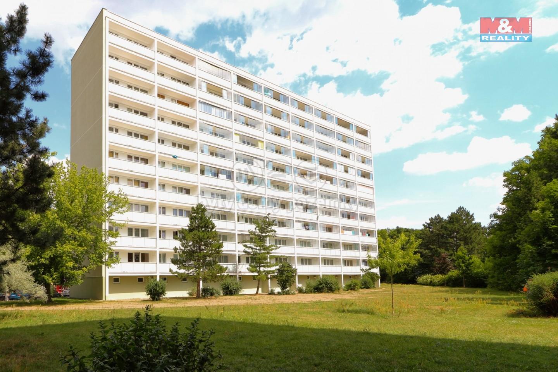 Prodej, byt 3+1, 67 m2, Hradec Králové, ul. Třebechovická