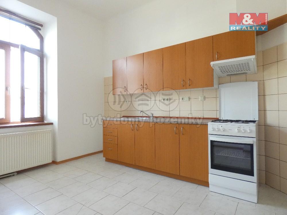 Prodej, byt 2+1, 66 m2, OV, Krnov, ul. K můstku