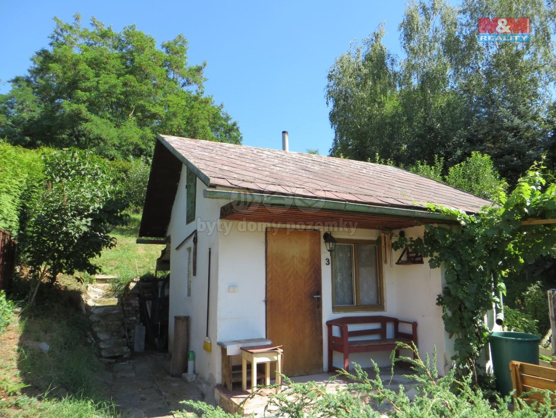 Prodej, chata, 16 m2, OV, Chomutov