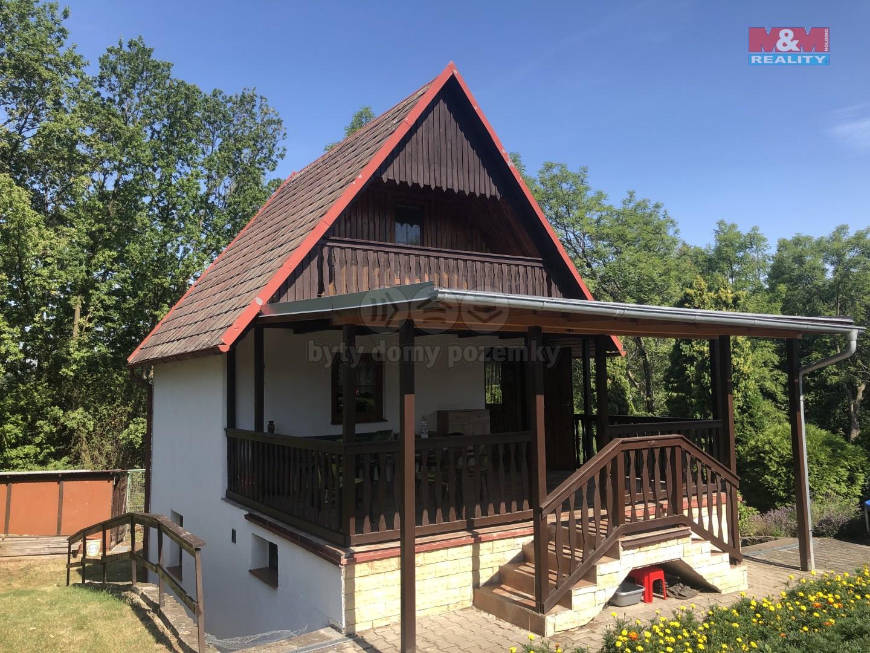 Prodej, chata, 90 m², Chbany - Poláky