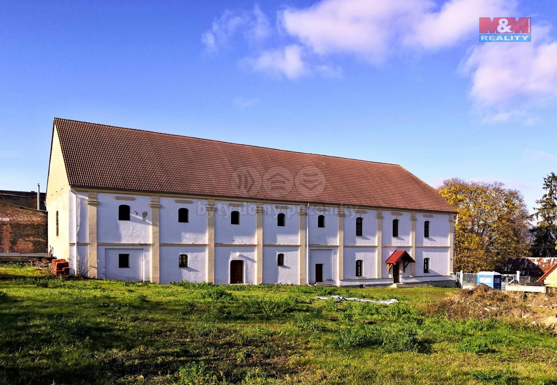 Prodej, rodinný dům, 510 m², Kadaň - Kadaňská Jeseň
