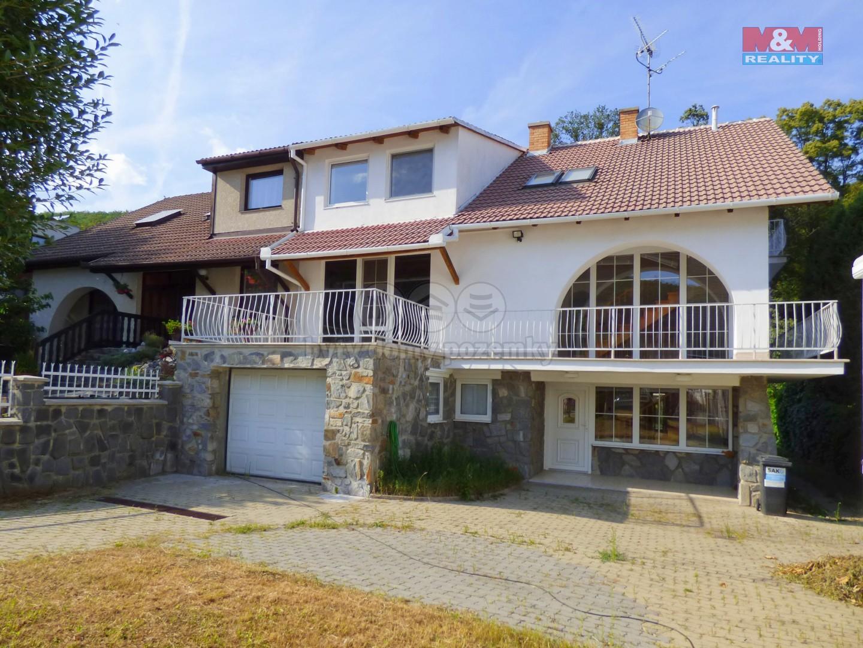 Prodej, rodinný dům, Brno - Ivanovice