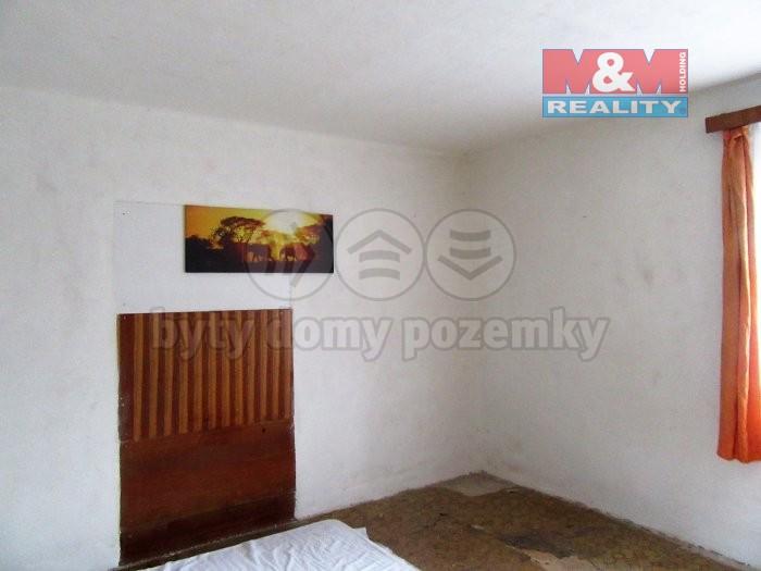 Prodej, 3/4 rodinný dům, 1474 m2, Brniště - Jáchymov