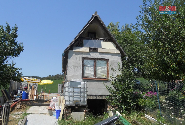 Prodej, chata, Uherský Brod