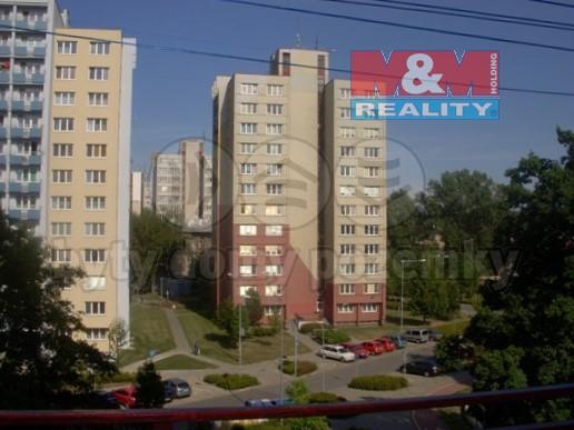 Prodej, byt 1+kk, 28 m2, Bohumín, ul. Svatopluka Čecha
