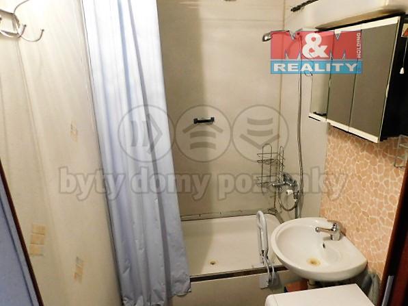 koupelna 2 m2