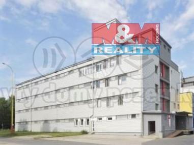 Pronájem, sklad, 603 m2, Praha 9 - Horní Počernice