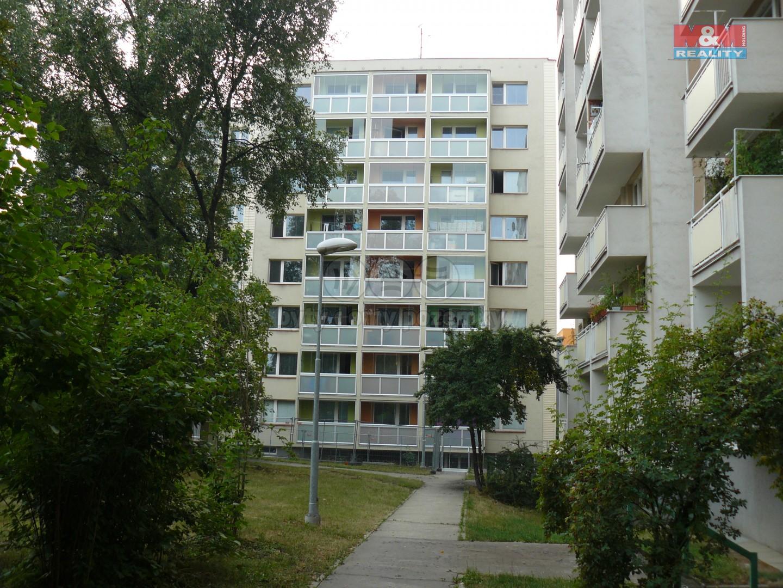 Prodej, byt 1+kk, 25 m², Frýdek - Místek, ul. K Hájku