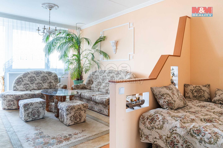Prodej, byt 2+1, 66 m², Břeclav, ul. J. Palacha