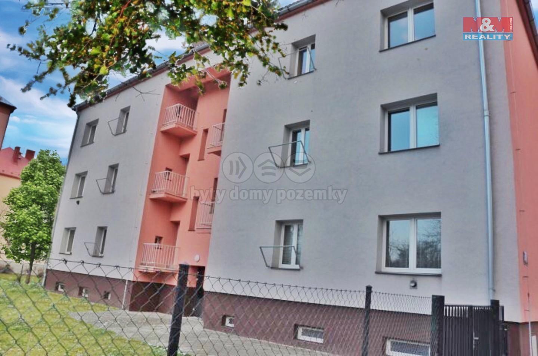 Pronájem, byt 3+kk, 88 m², Ostrava, ul. U Hřiště