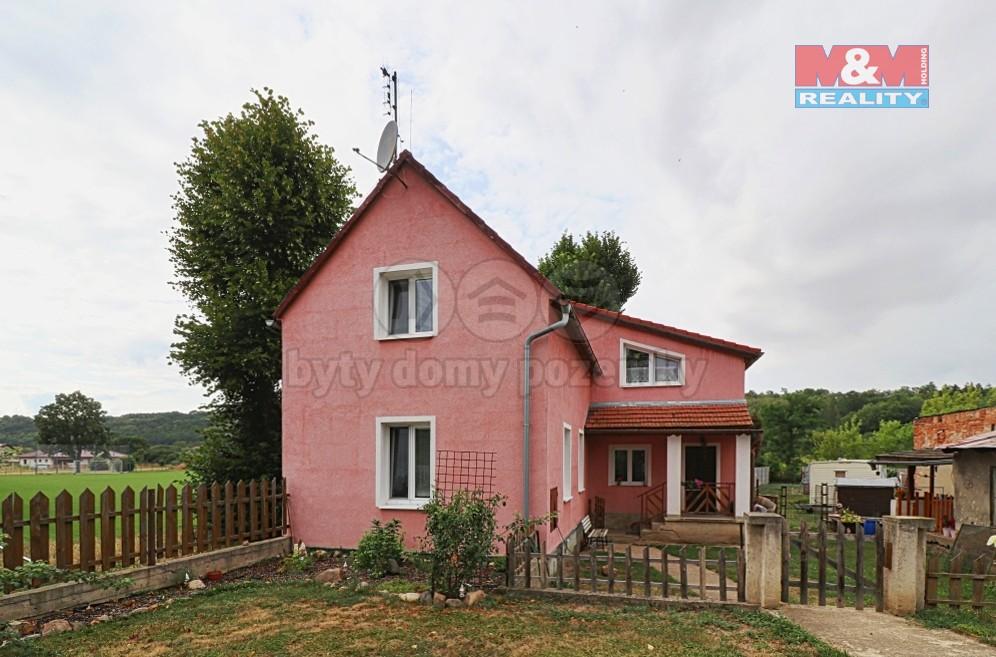 (Prodej, rodinný dům, 146 m², Staňkovice, ul. Postoloprtská), foto 1/22