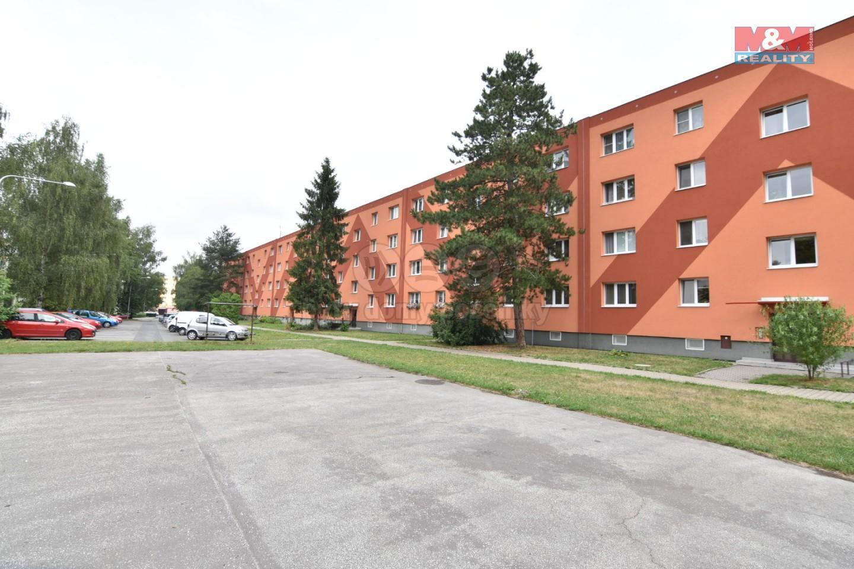 Prodej, byt 1+1, 42 m2, Ostrava, ul. Volgogradská