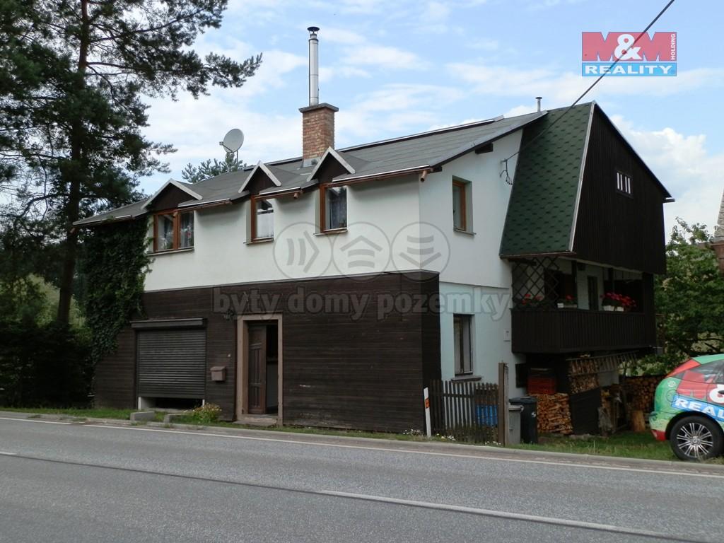 Prodej, rodinný dům, Dolní Kalná