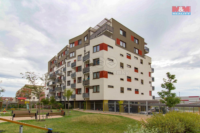 Dům (Prodej, byt 2+kk, 51 m2, Praha - Dolní Měcholupy), foto 1/12