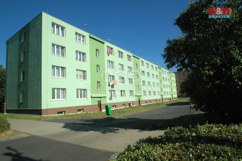 Prodej, byt 1+kk, 20 m2, DV, Chodov, ul. Palackého