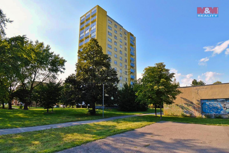 Prodej, byt 2+1, 55 m², Ostrava, ul. Krestova