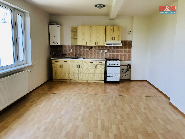 Prodej, atypický byt, 146 m2, Cheb, ul. Obětí nacismu
