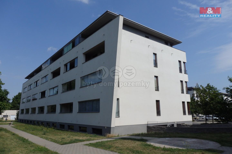 Pronájem, byt 1+kk, 31 m2, Chrudim, ul. Václavská