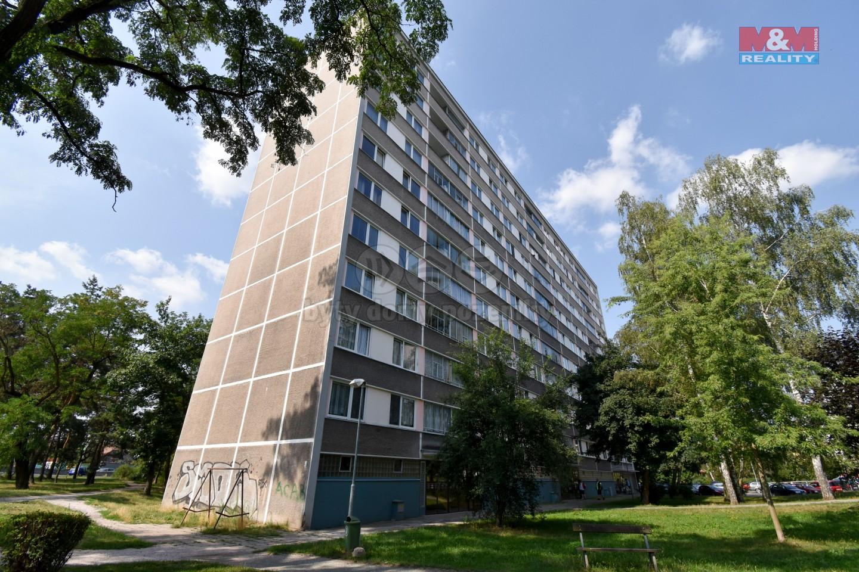 Pronájem, byt 3+kk, Hradec Králové, ul. Třebechovická