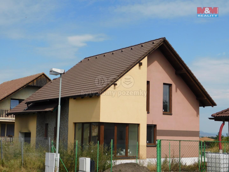 Prodej, rodinný dům 4+kk, 110 m², Veltěže, ul. Kpt. Jaroše