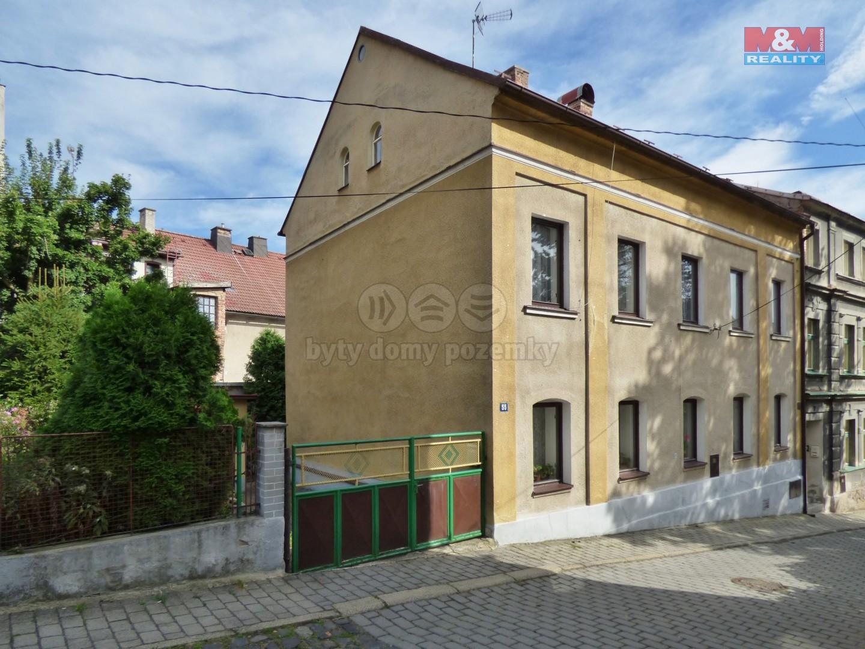 Prodej, rodinný dům, 253 m², Benešov nad Ploučnicí