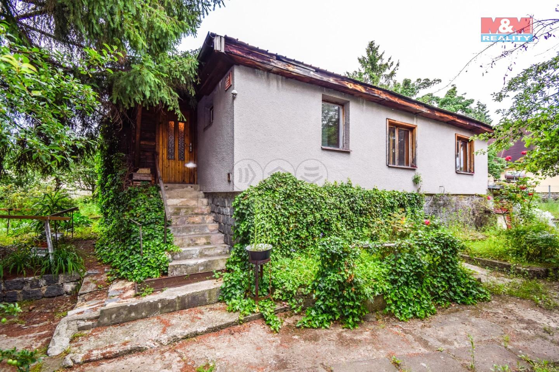 Prodej, stavební parcela, 528 m2, Praha - Zbraslav