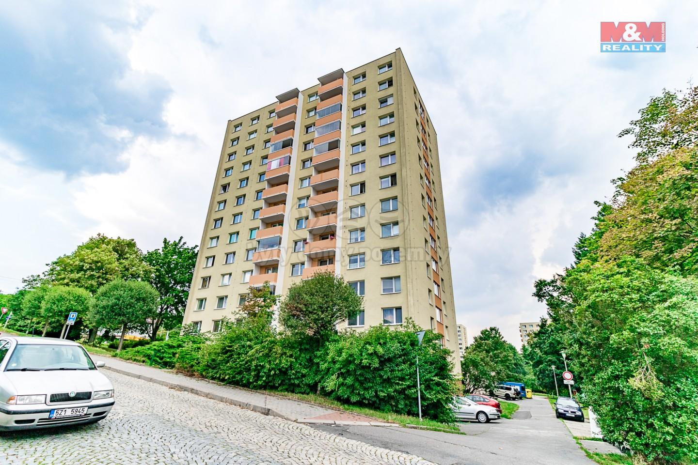 Prodej, byt 2+1, 64 m², Zlín, ul. K. Světlé