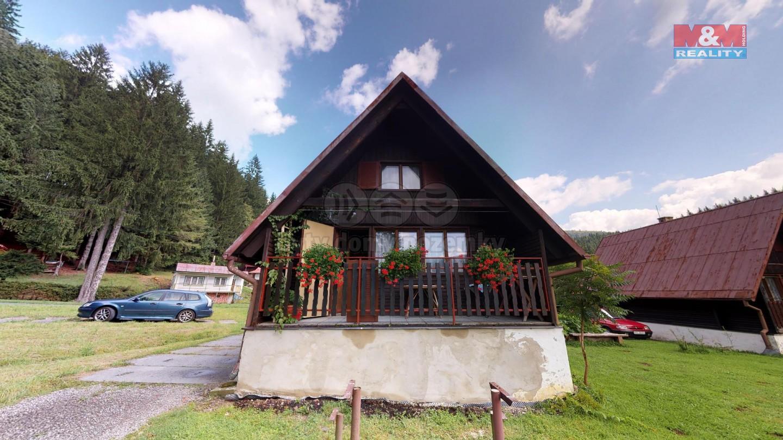 Prodej, chata, 60 m², Horní Lomná
